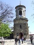 Церковь Иоана Предтечи (VIII век)