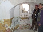 Экскурсия по крепости Керчь