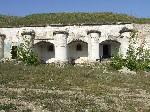 Крепость Воспор