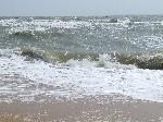 Шторм, Керченский пролив