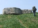 ДОТ. Памятник фортификации периода Второй Мировой Войны
