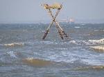 Рыболовецкая вышка
